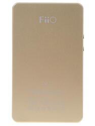 Hi-Fi плеер Fiio X1 золотистый