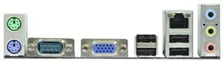 Плата ASRock Socket-AM3+ 985GM-GS3 FX AMD785G/SB710 2xDDR3-1800 PCI-E 6-ch 4xSATA GLAN mATX