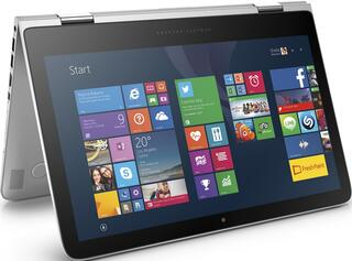 """13.3"""" Ноутбук HP Spectre x360 13-4001ur серый"""