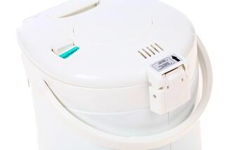 Термопот Polaris PWP 2601 белый