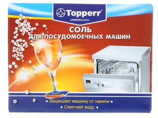Соль для посудомоечных машин Topper 3309