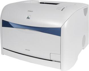 Принтер лазерный Canon LBP 5200