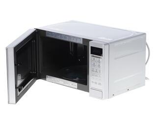 Микроволновая печь LG MS-20R44DAR серебристый