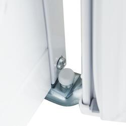 Холодильник с морозильником BEKO CS334020 белый