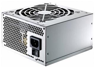 БП CoolerMaster GX Lite 600W (80+, Active PFC, 120mm Fan, Box)