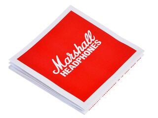 Наушники MARSHALL Minor FX