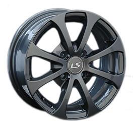 Автомобильный диск Литой LS BY503 5,5x13 4/98 ET 35 DIA 58,6 GM
