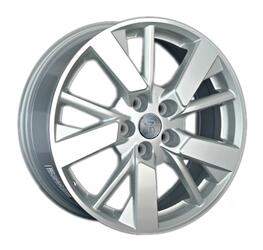 Автомобильный диск литой Replay KI139 7,5x18 5/114,3 ET 50 DIA 67,1 SF