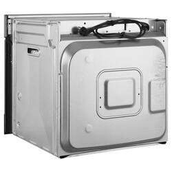 Электрический духовой шкаф Zanussi ZOA35701XK