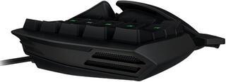 Клавиатура проводная Razer Orbweaver (кейпад) USB 2.0