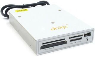 Карт-ридер Acorp CRIP200-S