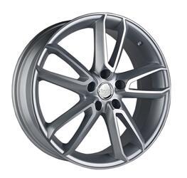 Автомобильный диск литой Replay MZ73 7x17 5/114,3 ET 50 DIA 67,1 SF