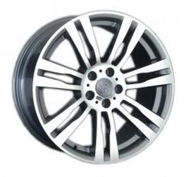 Автомобильный диск литой Replay B152 9x19 5/120 ET 48 DIA 74,1 SF