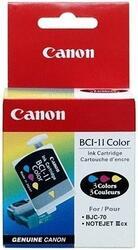 Картридж струйный Canon BCI-11C