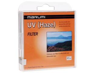 Фильтр Marumi MC-UV Haze 67