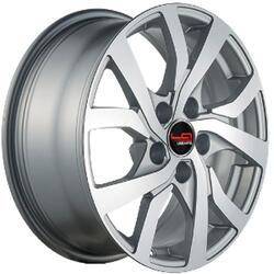 Автомобильный диск Литой LegeArtis CI25 6,5x17 5/114,3 ET 38 DIA 67,1 SF