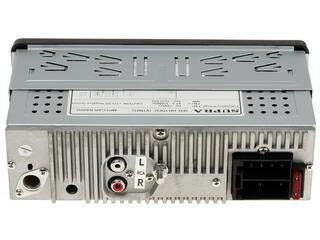 Автопроигрыватель Supra SFD-1011DCU