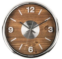 Часы настенные Scarlett SC - WC1008O