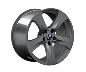 Автомобильный диск Литой Replay B82 9x19 5/120 ET 48 DIA 74,1 GM