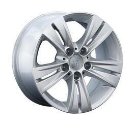 Автомобильный диск Литой Replay B52 10,5x20 5/120 ET 30 DIA 72,6 Sil