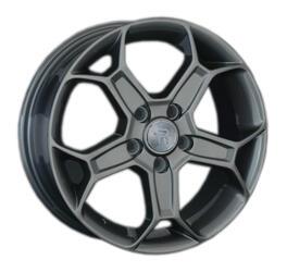 Автомобильный диск литой Replay FD21 7,5x17 5/108 ET 55 DIA 63,3 GM