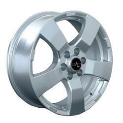 Автомобильный диск Литой LegeArtis Ki45 7x17 6/114,3 ET 39 DIA 67,1 Sil