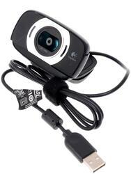 Веб-камера Logitech Webcam C615