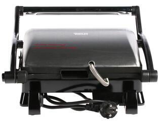 Гриль GFGrill GF-080 черный