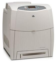 Принтер лазерный HP LaserJet 4600N