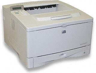Принтер лазерный HP LaserJet 5100