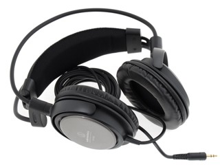 Наушники AUDIO-TECHNICA ATH-T400