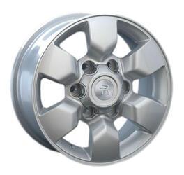 Автомобильный диск литой Replay FD40 6,5x15 6/139,7 ET 25 DIA 93,1 Sil