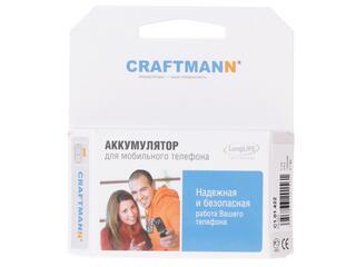 Аккумулятор CRAFTMANN 616-0521