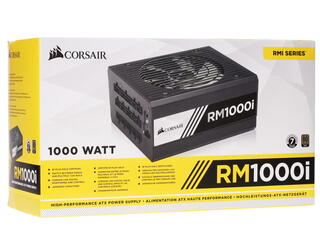 Блок питания Corsair RMi 1000W [CP-9020084-EU]