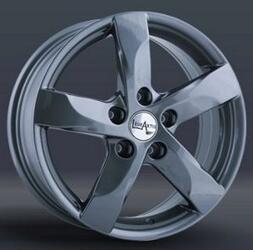 Автомобильный диск Литой LegeArtis RN89 6,5x16 5/114,3 ET 47 DIA 66,1 GM
