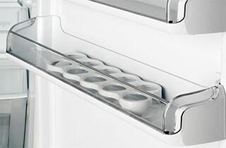 Холодильник с морозильником ATLANT ХМ 4421-180 N серебристый