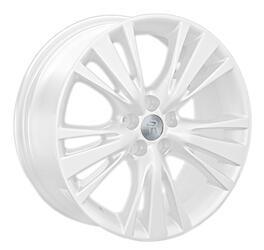 Автомобильный диск литой Replay TY56 7,5x19 5/114,3 ET 35 DIA 60,1 White