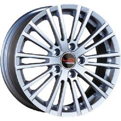 Автомобильный диск Литой LegeArtis VW25 7x16 5/112 ET 50 DIA 57,1 Sil