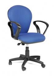 Кресло офисное CHAIRMAN CH375 синий