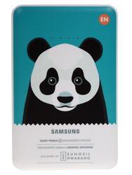 Портативный аккумулятор Samsung Animal edition EB-PN915BGRGRU белый, черный, синий