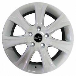 Автомобильный диск Литой LegeArtis H22 6,5x17 5/114,3 ET 50 DIA 64,1 White