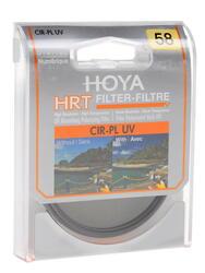 Светофильтр Hoya PL CIR UV 58
