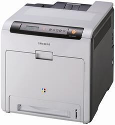 Принтер лазерный Samsung CLP-660N