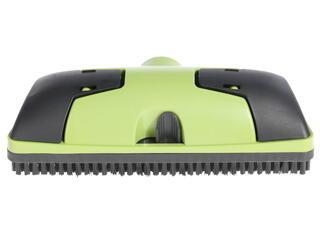 Пароочиститель Kitfort КТ-905 зеленый
