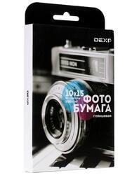 Фотобумага DEXP Deluxe Gloss 0805547