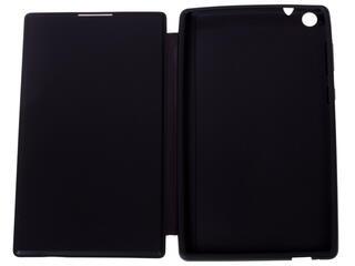 Чехол-книжка для планшета ASUS Z170MG черный
