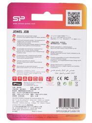 Память USB Flash Silicon Power Jewel J08 32 Гб