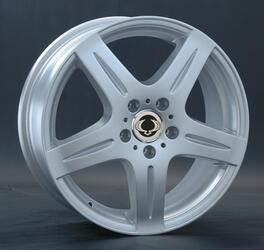 Автомобильный диск литой Replay SNG12 6,5x16 5/139,7 ET 57 DIA 71,6 Sil