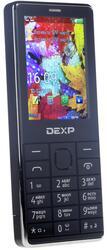 Сотовый телефон DEXP Larus M3 черный