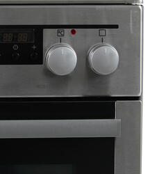 Газовая плита AEG 47645GM-MN серебристый